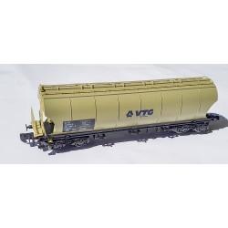 Tolva Uagpps VTG Rail España